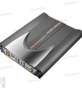 Усилитель 4х канальный Power Acoustik OV4-800