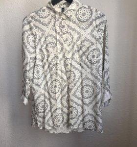 Блузка HM женская 36
