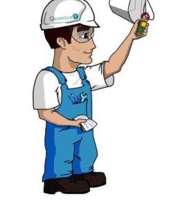 Чистка и заправка сплит-систем и кондиционеров