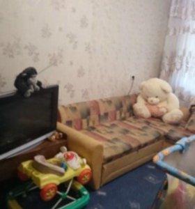Квартира, 4 комнаты, 76.4 м²