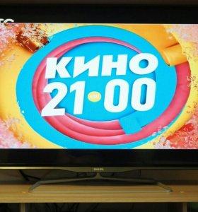 """Телевизор 50"""" 3D"""