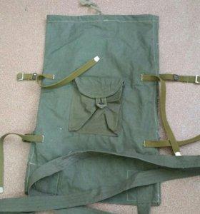 Мешок вещевой солдатский новый