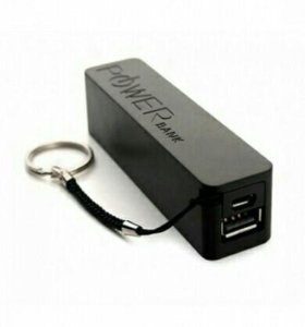 Портативная зарядка / Power bank