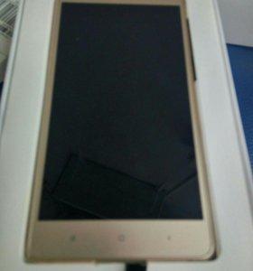 Xiaomi mi4s 3/64