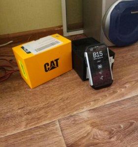 Телефон Cat