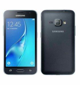 Samsung Galaxy J1 (2016) SM-J120F НА ГАРАНТИИ