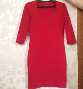 Платье (46-48)