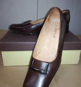 Туфли Италия размер 37