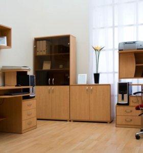 Изготовление любой офисной мебели