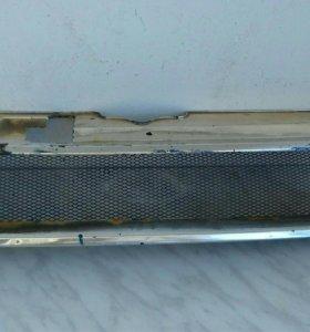 Решётка радиатора на Ваз 2110-2111-2112