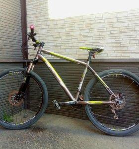 Mongoose tyax sport 27.5