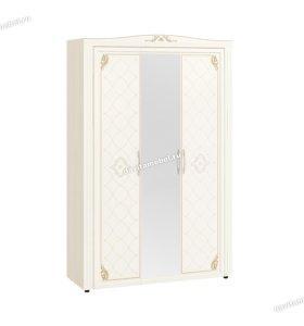 Версаль шкаф с зеркалом