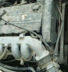 Двигатель Rover