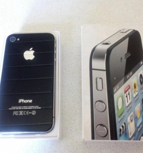 IPhone 4s black