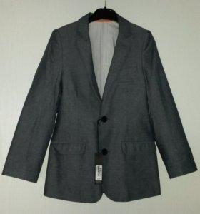 Школьный пиджак Mark&Spenser