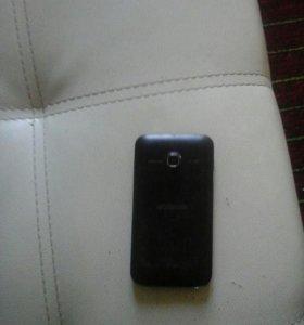 телефон Alcatel one toche