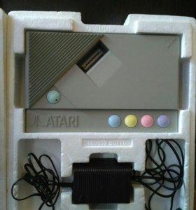 ATARI XE Game System BOX