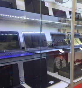 Samsung, Lenovo, Acer, hp