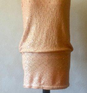 Коктейльное платье Love Republic