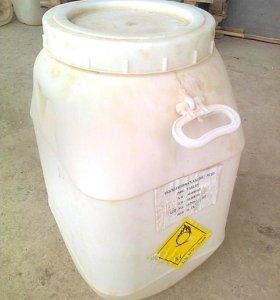 50 литровые пэт бочки для ремонта и строительства