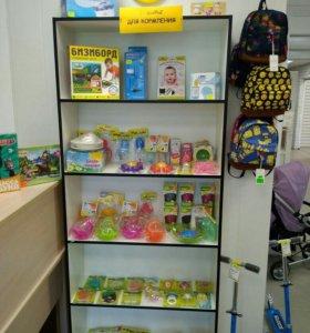 Новое поступление товара для мам и школьников
