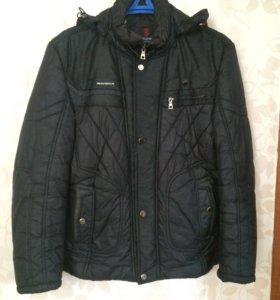 Куртка (зимняя )
