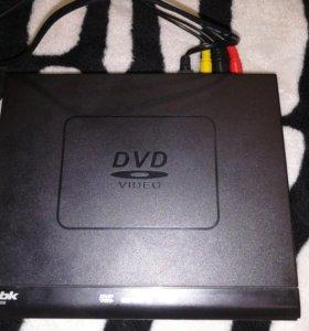 DVD bbk