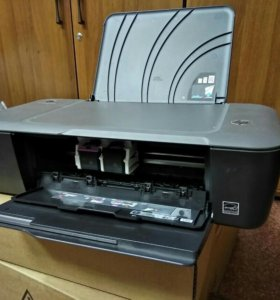 Принтер НР DeskJet 1000