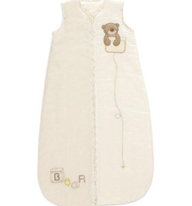 Спальный мешочек Mothercare Медвежонок