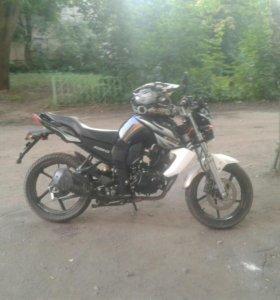 Racer 200