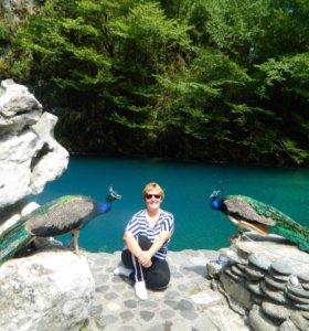 Тур в Абхазию с 12 по 15 сентября