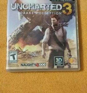 Продаю игру на PS3