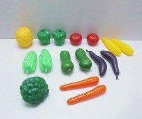 Набор овощей новый