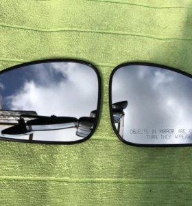 Matiz Daewoo зеркальные элементы