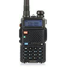 радиостанцию ( рацию) Baofeng UV-5R