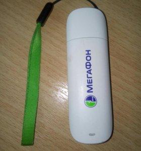"""USB-модем """"Мегафон"""""""