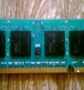 Оперативная память для ноутбука. 512mb