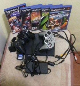 PS2 и игры