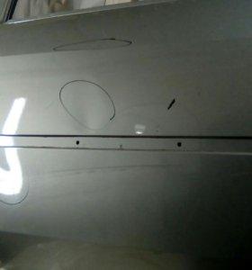 Дверь задняя правая Renault Logan 1 (2004-2014)