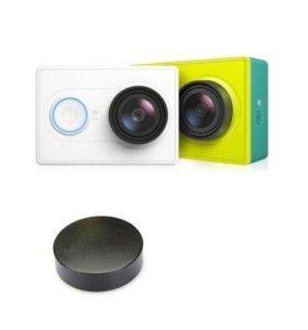 Защитная крышка для объектива Xiaomi Yi
