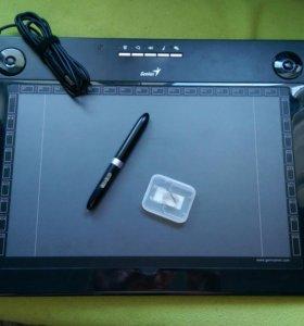 Графический планшет Genius G-Pen M712x