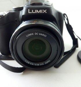Panasonic Lumix DMC FZ70