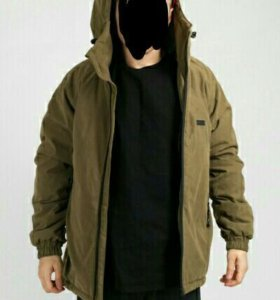 Зимняя куртка CODERED NIB 2