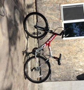 Новый Велосипед Stels,26 колеса,21скоростей.