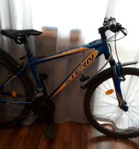 """Велосипед горный Stern Energy 1.0 26""""б.у"""