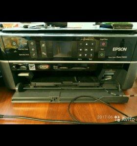 Принтер Epson rx650