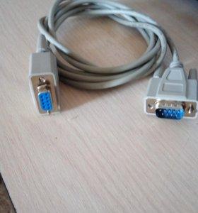 Кабель удлинитель мониторного провода