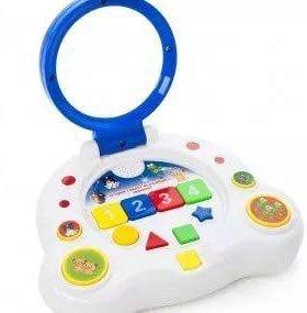 """Интерактивная игрушка """"Волшебное зеркало"""" новая"""