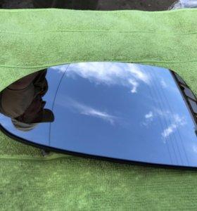 Opel Corsa D зеркальные элементы
