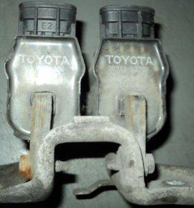 Катушка зажигания Toyota Новокузнецк